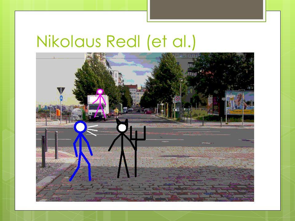 Nikolaus Redl (et al.)