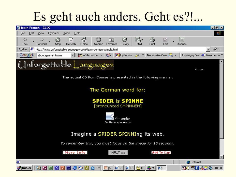 Übung 3 Was sind für Sie die schwierigsten Grammatikthemen überhaupt.