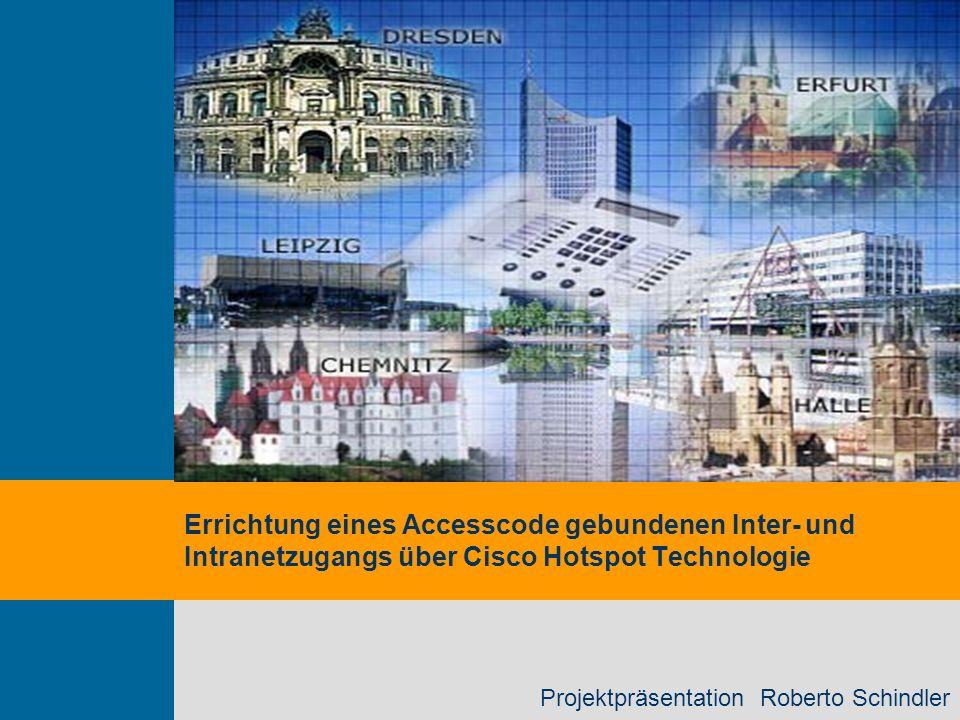 9,825,461,087,64 10,91 6,00 0,00 8,00 Global network of innovation Errichtung eines Accesscode gebundenen Inter- und Intranetzugangs über Cisco Hotspo