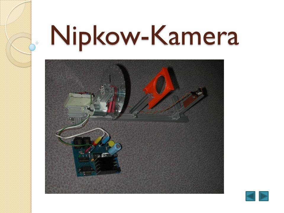 Nipkow-Kamera