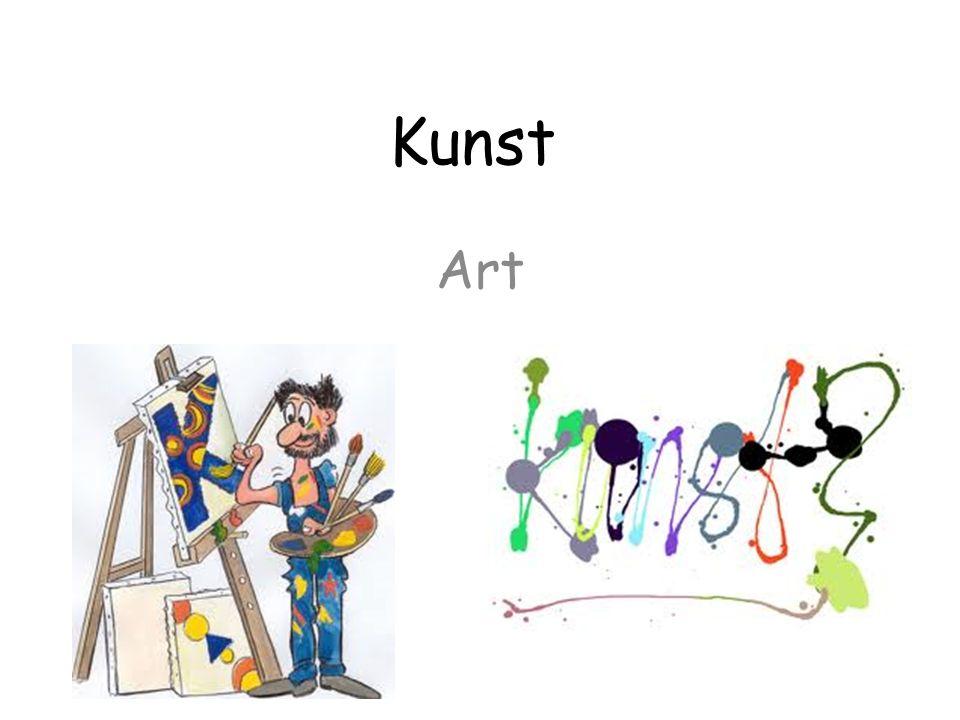 Kunst Art