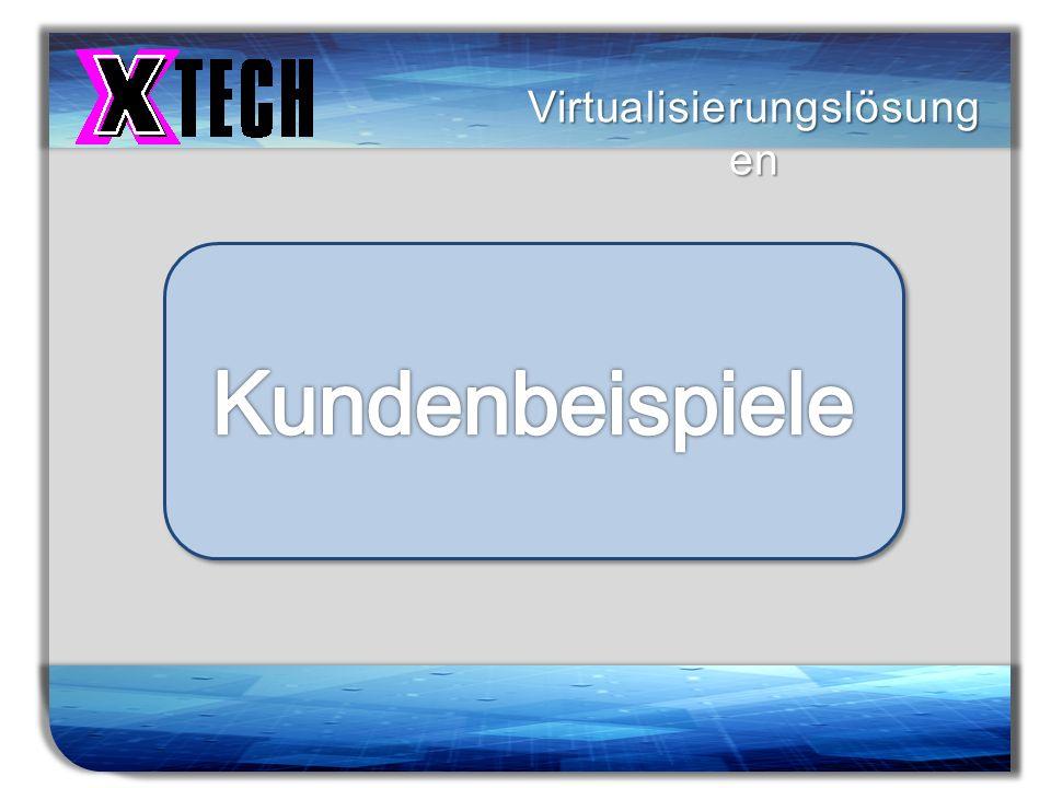 Titelmasterformat durch Klicken bearbeiten Virtualisierungslösung en