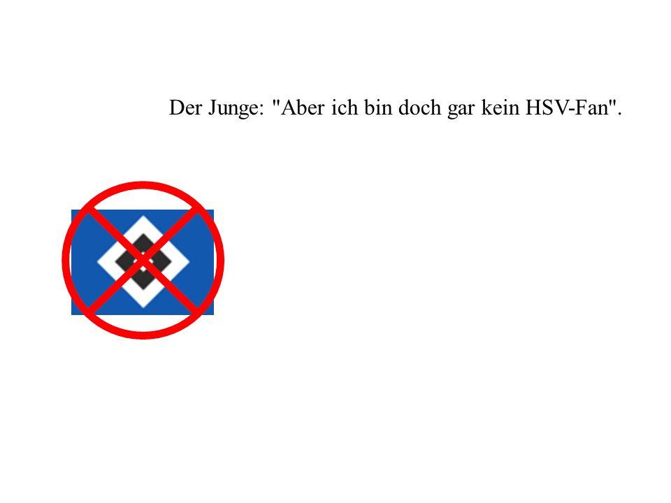 Der Journalist korrigiert seine Eingabe: Hamburger Junge rettet besten Kumpel vor Hundebiss!