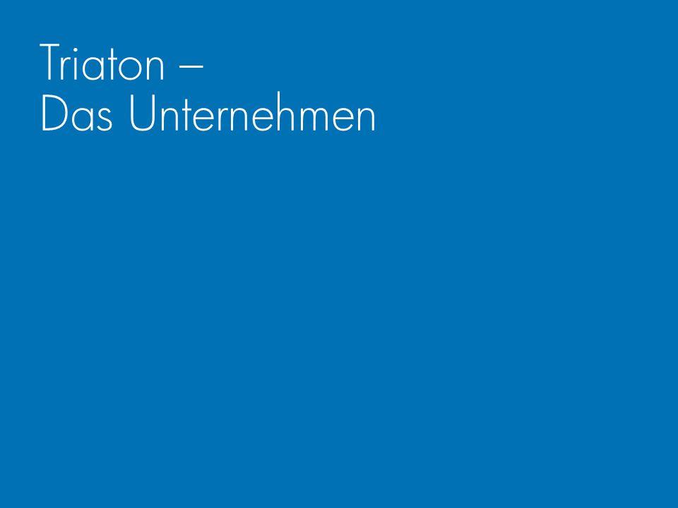 June, 2004Triaton GmbH. Ein Unternehmen von HP24 Einsatzplanung Sicht Außendienst