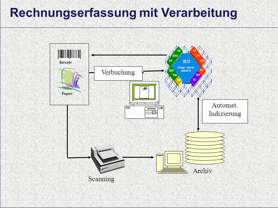 18 Computerwoche ECM Initiative Dr. Ulrich Kampffmeyer PROJECT CONSULT Unternehmensberatung Dr.