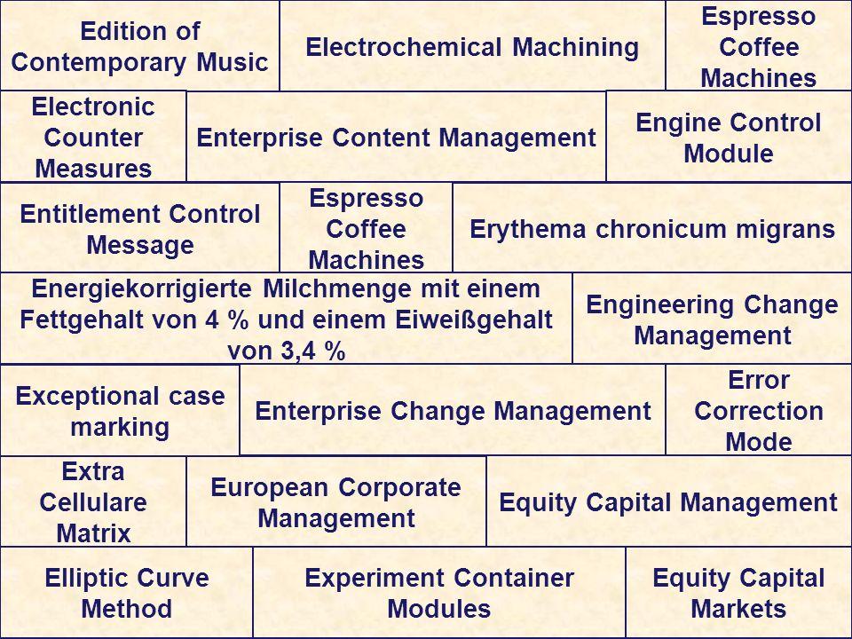 3 Computerwoche ECM Initiative Dr. Ulrich Kampffmeyer PROJECT CONSULT Unternehmensberatung Dr.