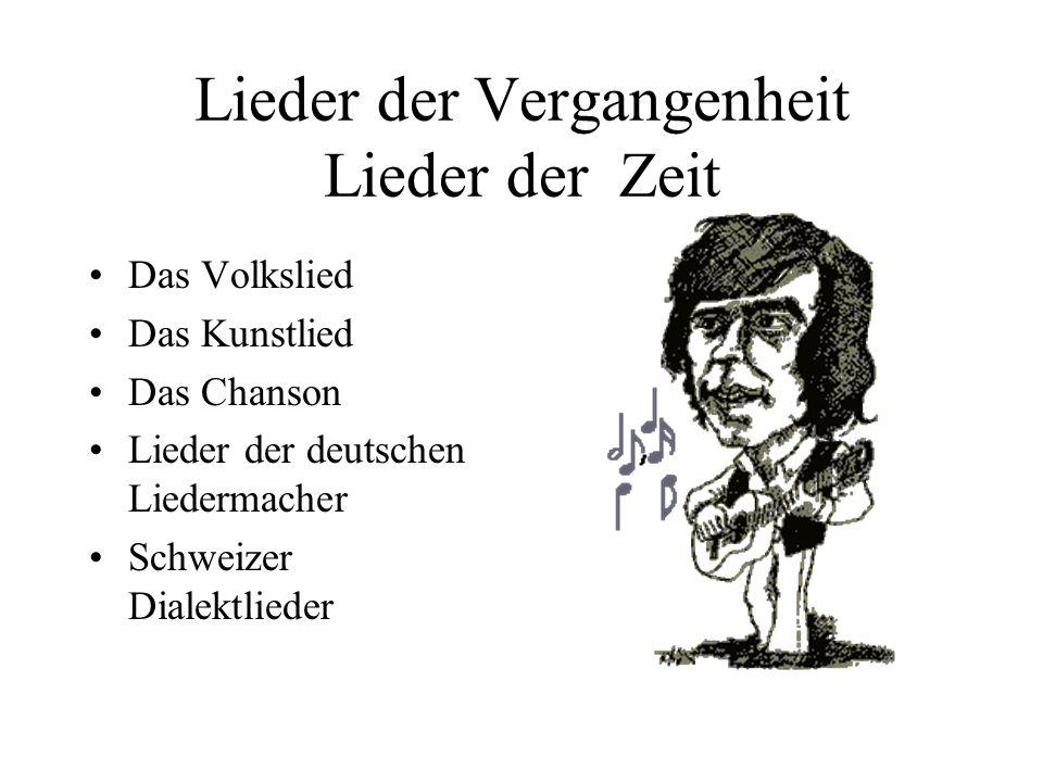 Die deutschen Liedermacher Reinhard Mey hat über 300 Lieder komponiert, getextet und selber vorgetragen.