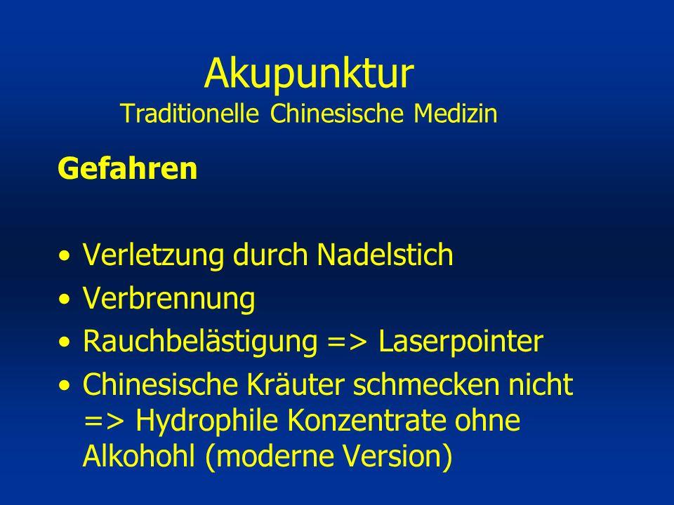 Jeder Patient wird individuell diagnostiziert und es werden gemäß der Konstitution entsprechende Kräuter zusammengestellt.