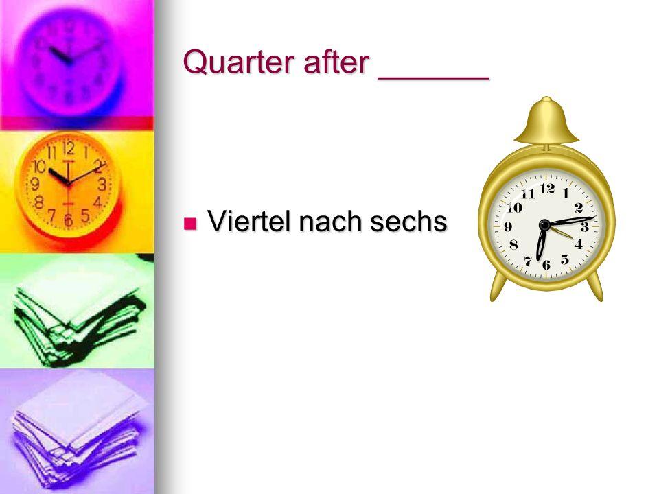 Wie spät ist es? Wie viel Uhr ist es? Lets practice some time expressions now. Lets practice some time expressions now.