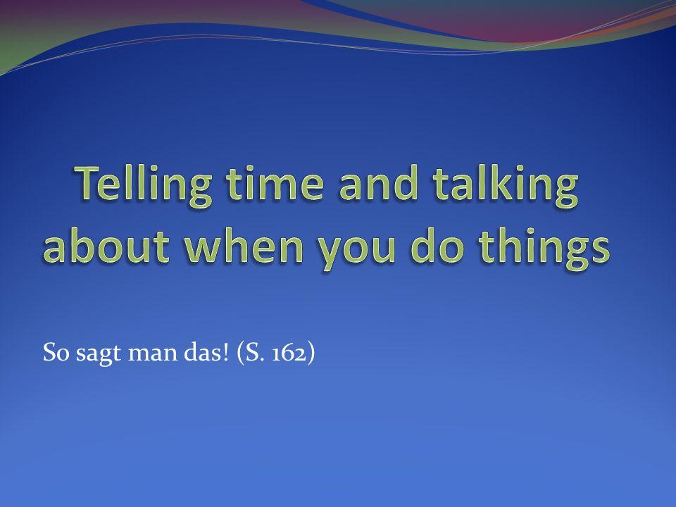So sagt man das! (S. 162)
