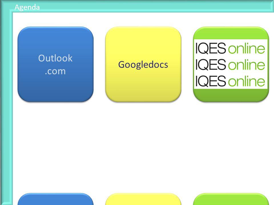 Outlook.com Googledocs Umfragen erstellen Evaluationen durchführen Umfragen erstellen Agenda