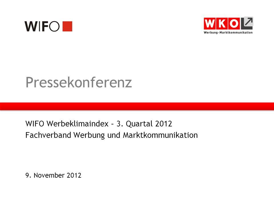 Pressekonferenz WIFO Werbeklimaindex – 3.