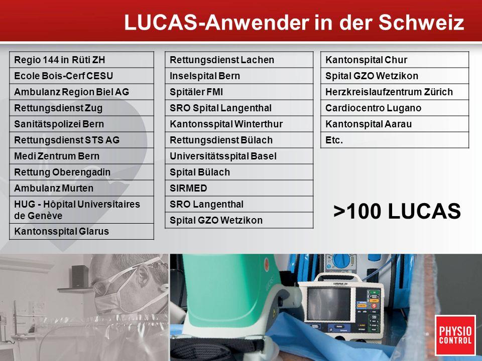 Rettungsdienst Lachen Inselspital Bern Spitäler FMI SRO Spital Langenthal Kantonsspital Winterthur Rettungsdienst Bülach Universitätsspital Basel Spit