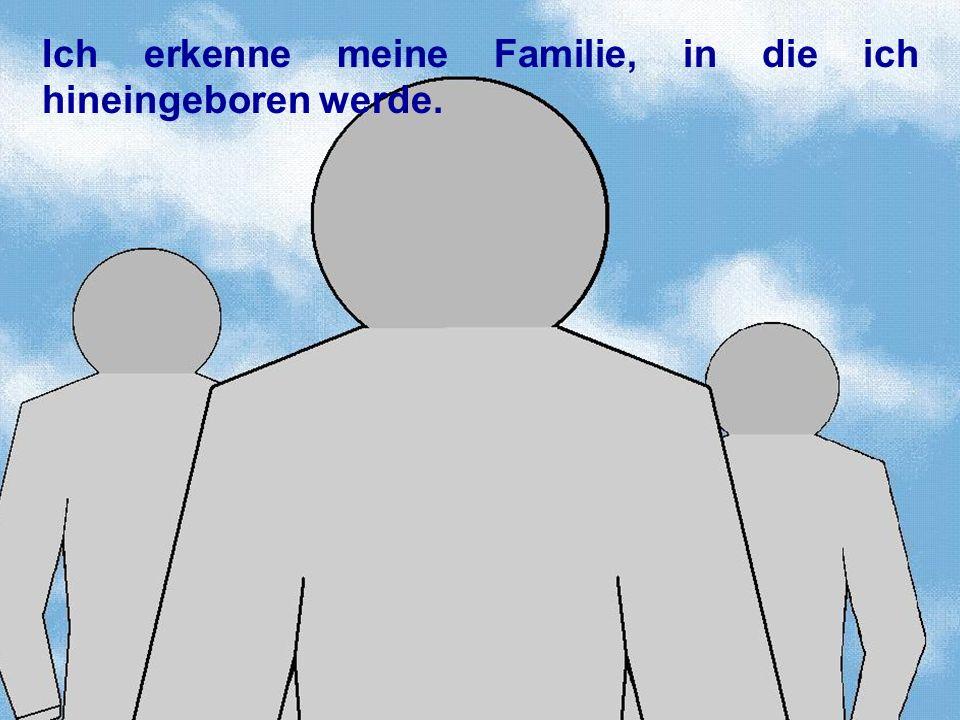 0000_25 Ich erkenne meine Familie, in die ich hineingeboren werde.