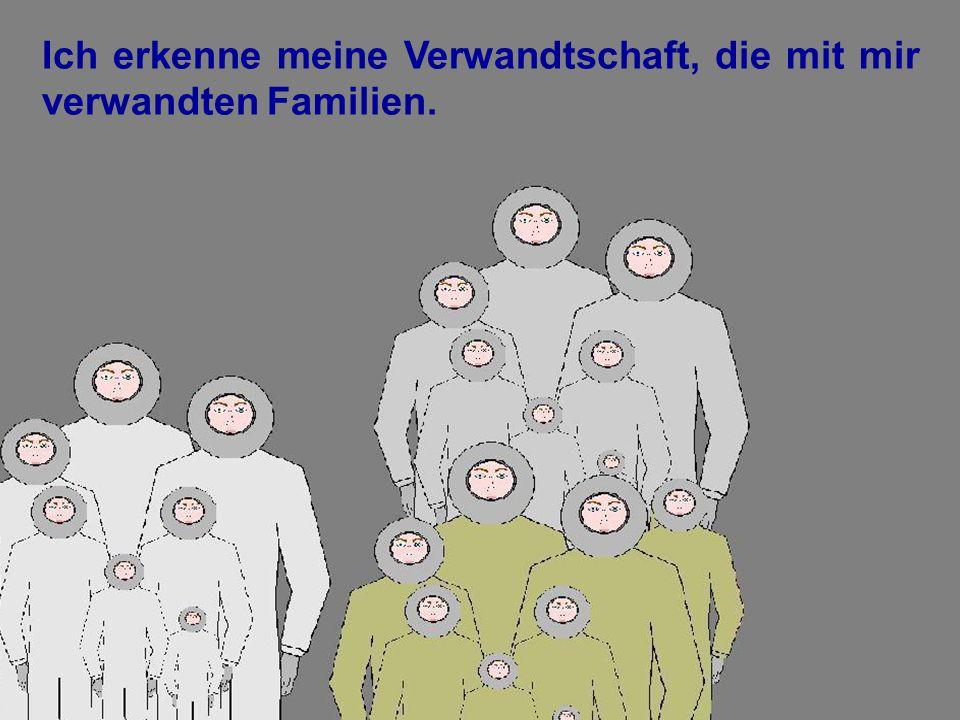 0000_43 Ich erkenne meine Verwandtschaft, die mit mir verwandten Familien.