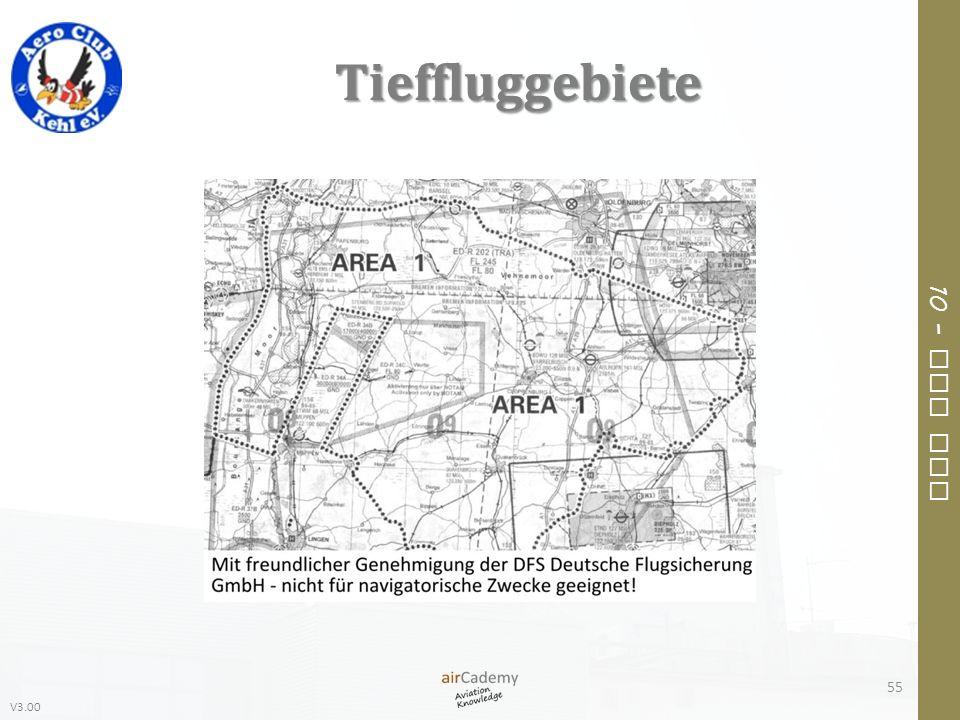 V3.00 10 – Air Law Tieffluggebiete 55