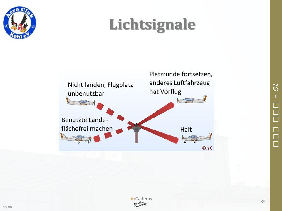 V3.00 10 – Air Law Lichtsignale 88