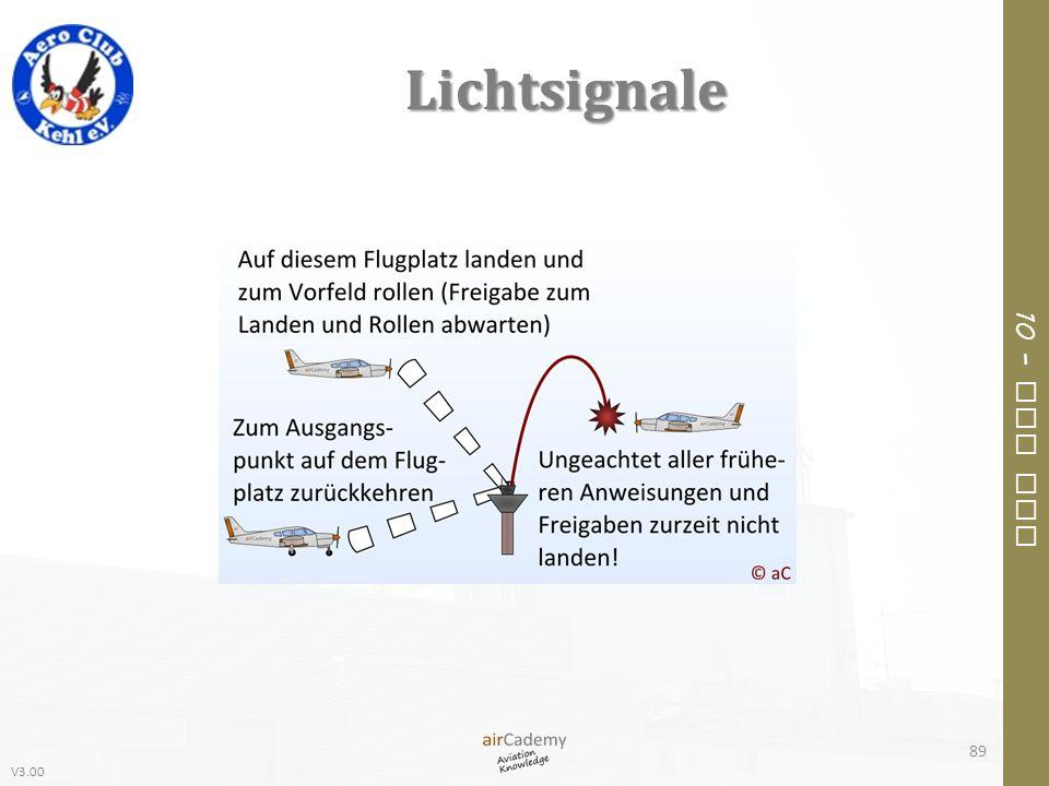 V3.00 10 – Air Law Lichtsignale 89