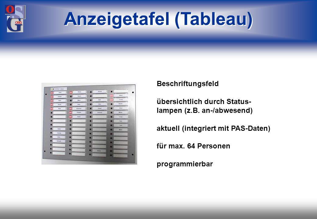OSG 20 1234 Versteckter Barcode 4-mal beidseitig 8-stellig (4 Stellen Kunden-, 4 Stellen Ausweisnummer) Ausweisnummer 4-stellig univers, 24 pt, kursiv LOGO (35 x 45 mm) einfarbig (schwarz, blau, grün oder rot) Format Scheckkarte (54 x 84 mm) Barcode-Ausweis