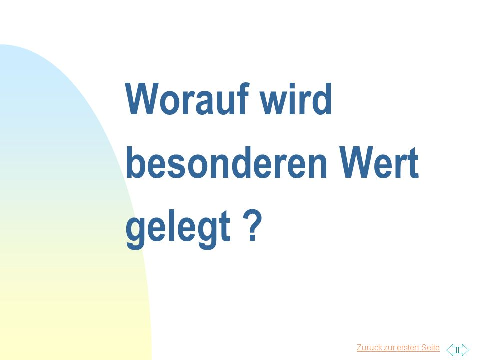 Zurück zur ersten Seite Was wird generell im Grundwahlfach Deutsch gemacht ? Das Grundwahlfach Deutsch will - gezielter und intensiver als der Grundku