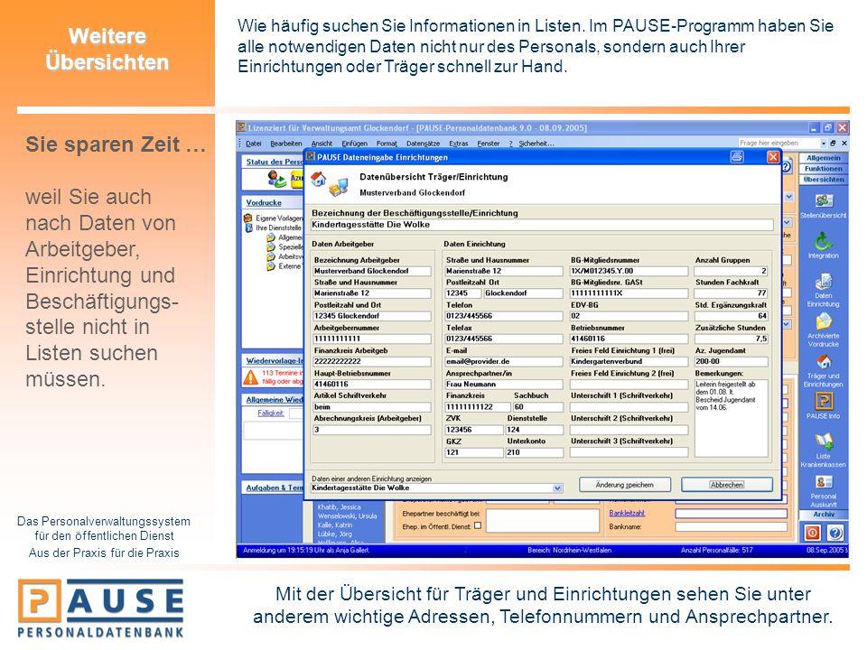Das Personalverwaltungssystem für den öffentlichen Dienst Aus der Praxis für die Praxis Weitere Übersichten Wie häufig suchen Sie Informationen in Lis