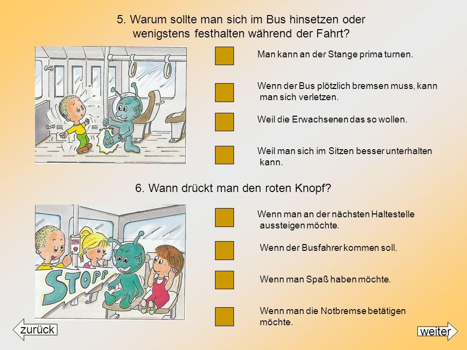 24.Welche Preisstufe muss ALLbert kaufen, wenn er von Bochum nach Essen Mitte/ Nord fahren möchte.