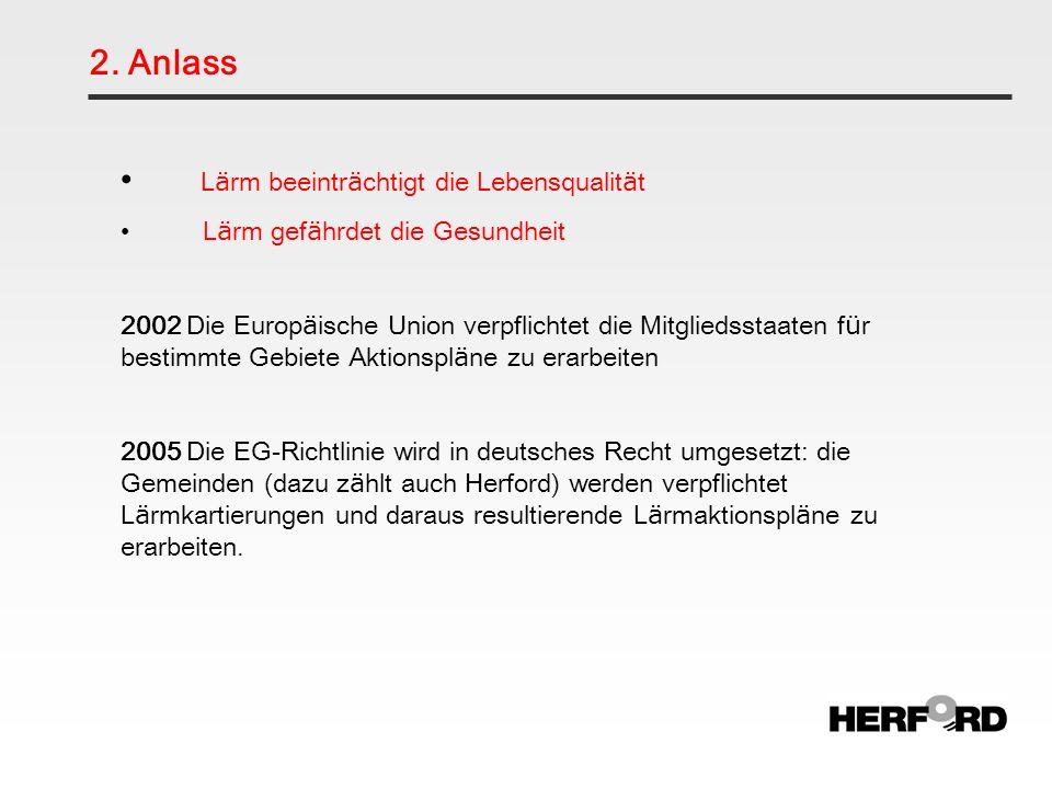6.Lärmkartierung Herford (1.