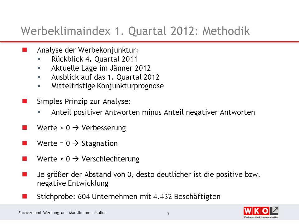 Fachverband Werbung und Marktkommunikation Interessenvertretung: Wofür wir stehen.