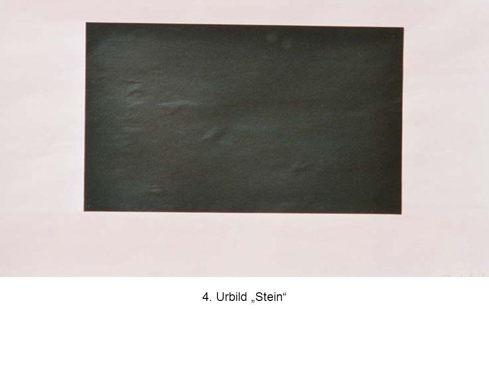 4. Urbild Stein