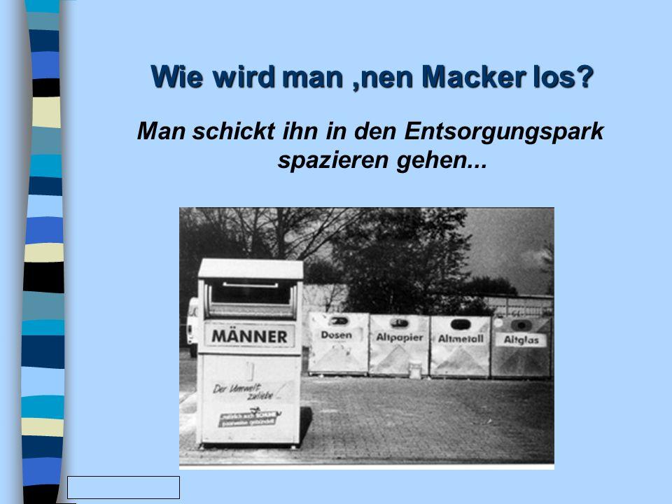 www.FunFriends.de Die drei größten Krisen im Leben eines Mannes: Frau weg - Job weg - KRATZER IM LACK!!!