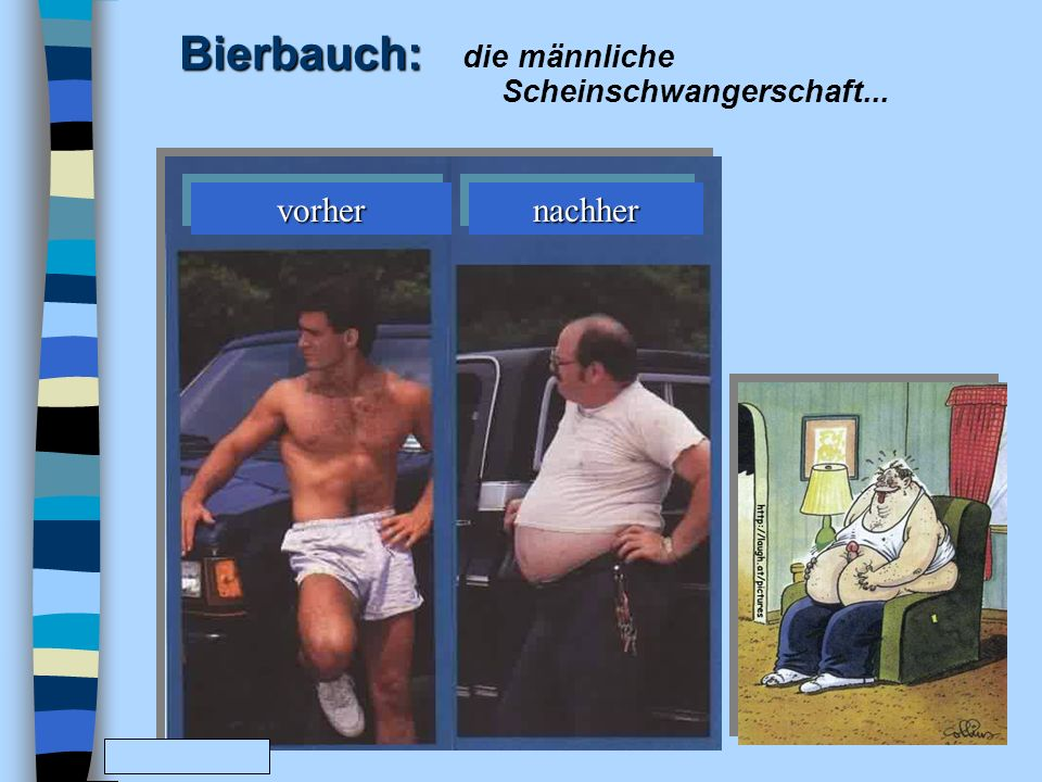www.FunFriends.de Wie wird man nen Macker los? Man schickt ihn in den Entsorgungspark spazieren gehen...