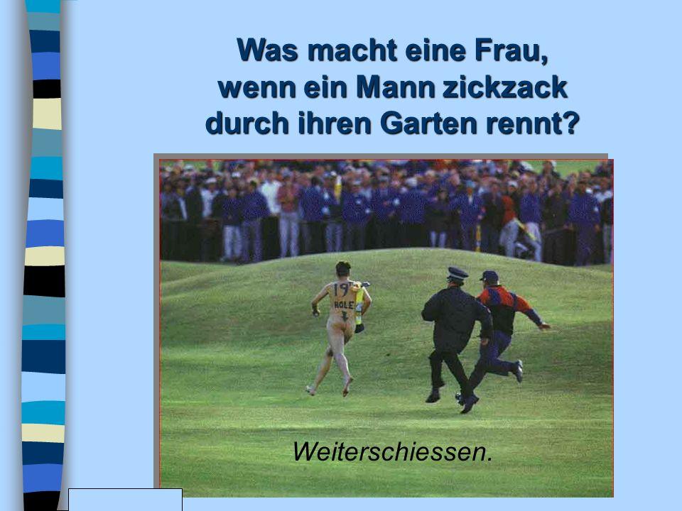 www.FunFriends.de Was hat sechs Beine, einen IQ von 100 und stinkt nach Bier? Drei Männer vor der