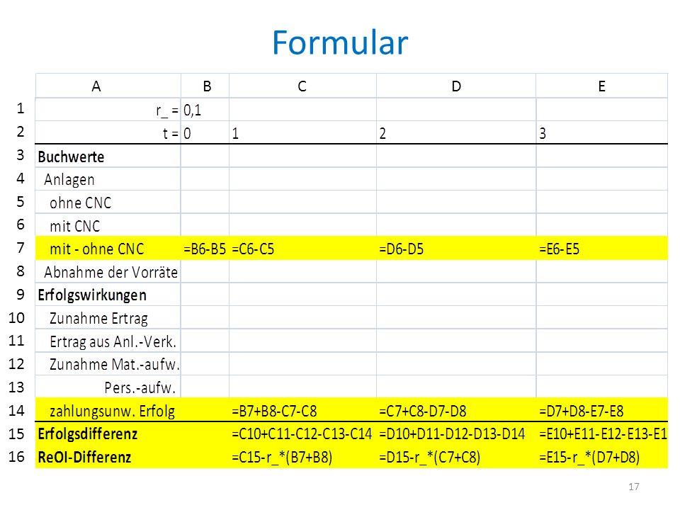 Formular 17 A B C D E 1 2 3 4 5 6 7 8 9 10 11 12 13 14 15 16