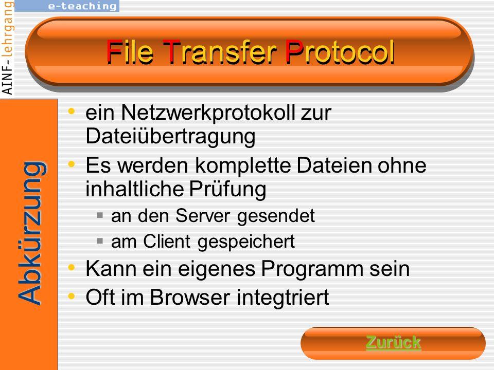 eMail electronic mail englisch für elektronische Post ein Dienst in Computernetzwerken um elektronische Nachrichten zwischen einem Sender und (auch) m