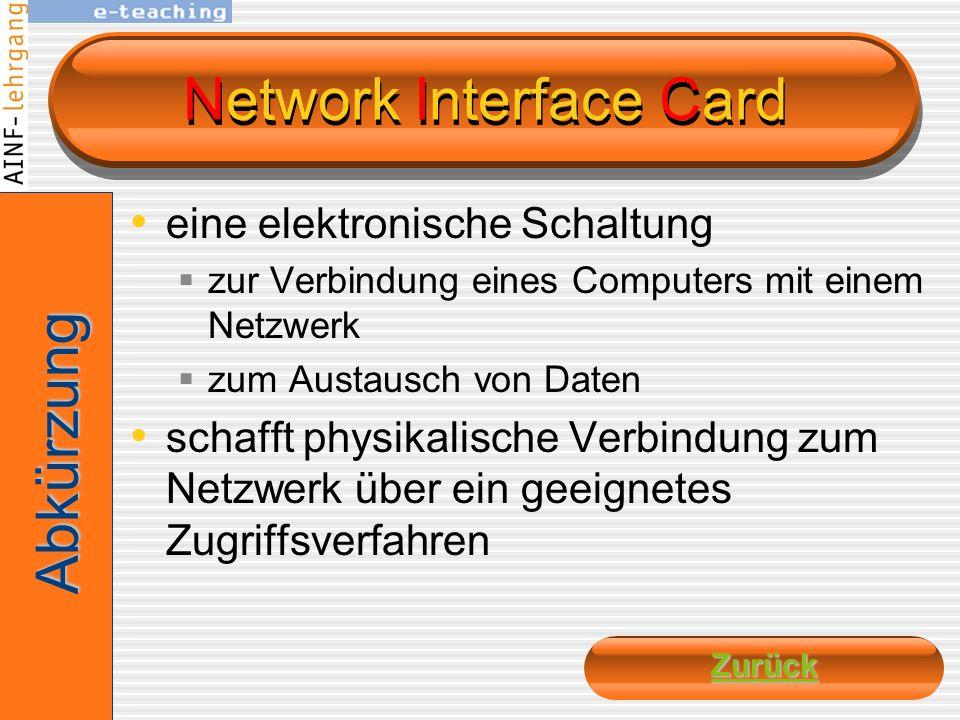 Local Area Network ein Computernetzwerk innerhalb eines räumlich begrenzten Bereiches LANs sind oft feste Installation bei Firmen Zunehmend auch in pr