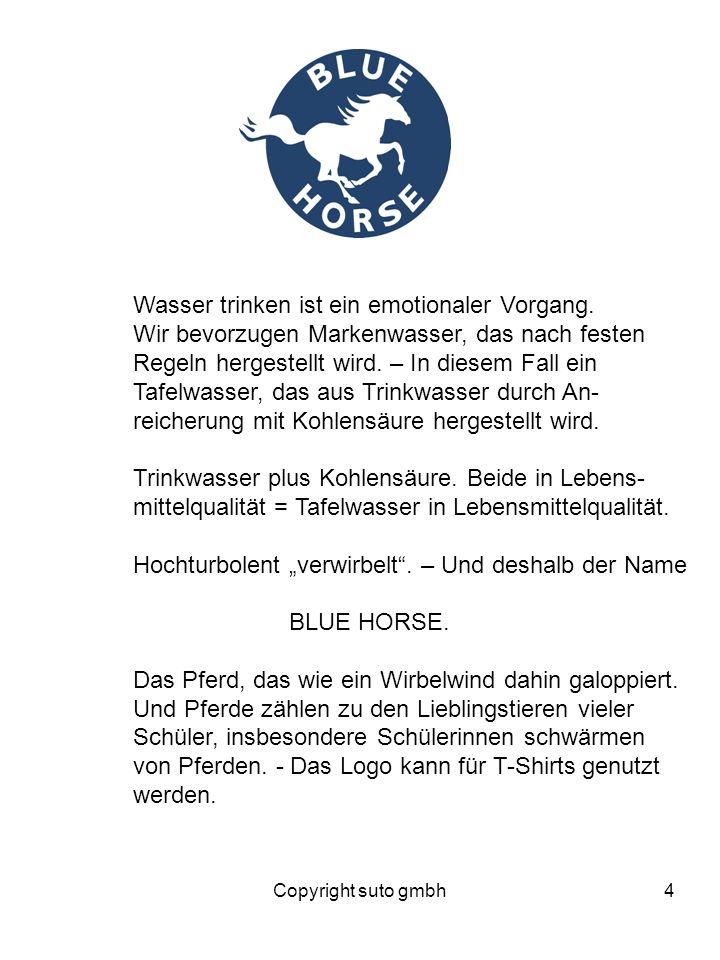 Copyright suto gmbh15 10 Cent-Angebote für die 1er-Theke: A) Basisbetrag und 10 Cent pro Liter Pauschal- und Literabrechnung:.