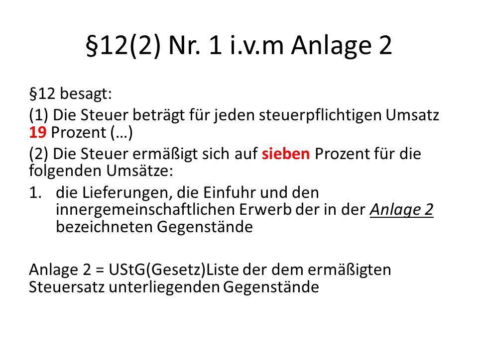 §12(2) Nr.