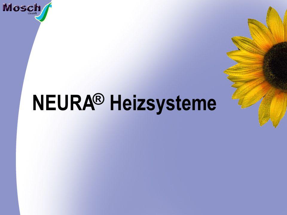 NEURA Heizsysteme ®