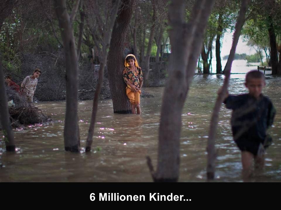 6 Millionen Kinder...
