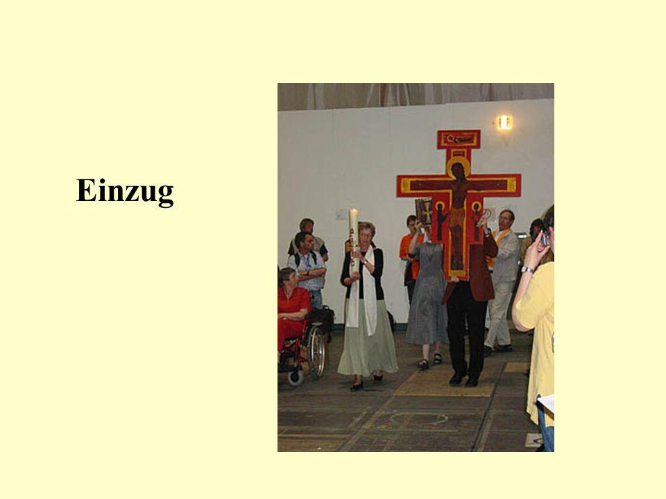 Ökumenischer Feiertag