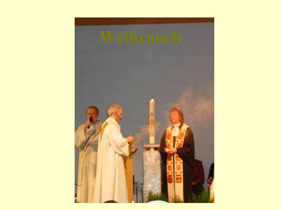 Wir beten gemeinsam