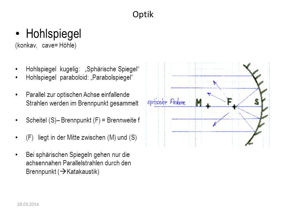 Optik 28.03.2014 LWL-Herstellung bei Fa. Alcatel