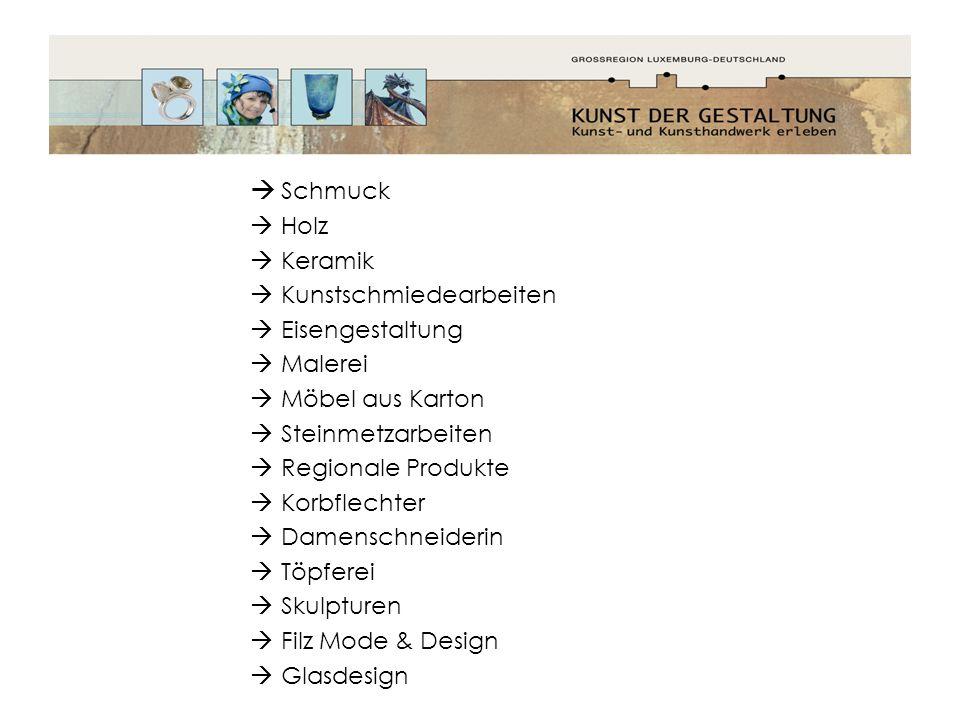 Kooperationen: Schloss Niederweis boesner GmbH Perl Kunst & Kulturmanagement