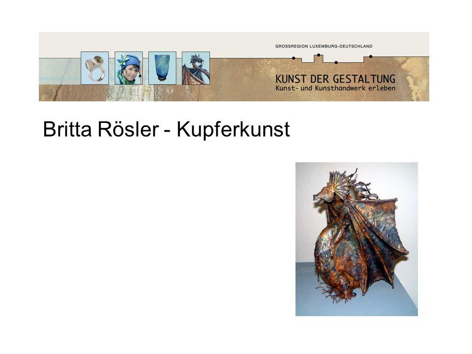 Christine Conter - Filz Mode & Design