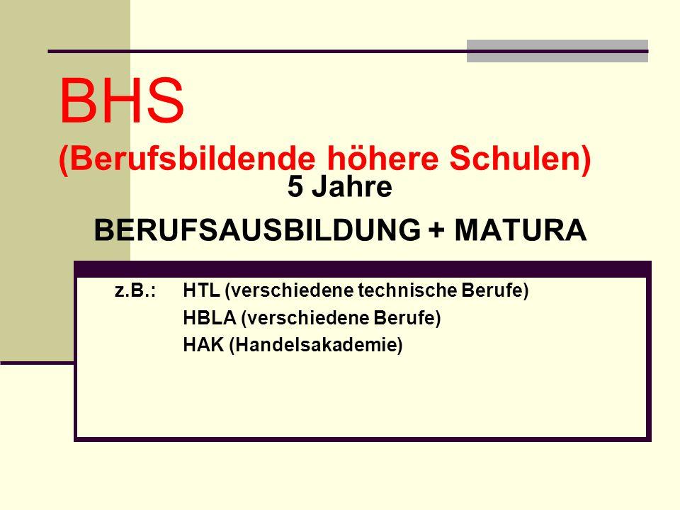 Höhere technische Lehranstalten ( HTL) in Oberösterreich Neufelden: Maschinenbau - Automatisierungstechnik, Wirtschaftsingeneurwesen – Betriebsinformatik Leonding : Elektronik, Elektronische Datenverarbeitung und Organisation Linz, Goethestr.