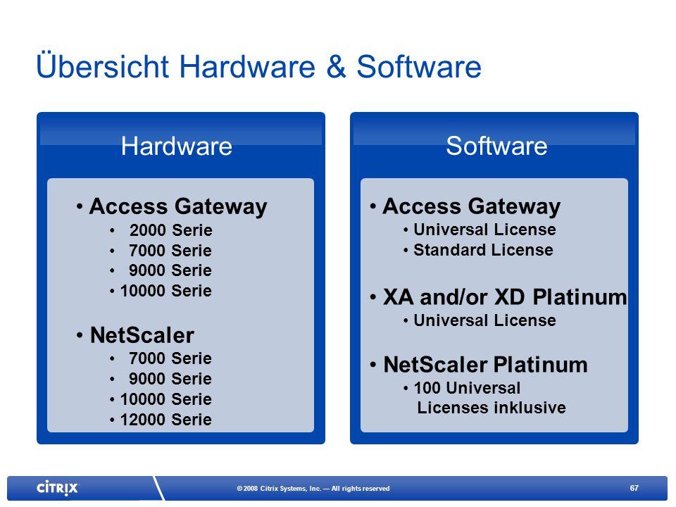 © 2008 Citrix Systems, Inc.