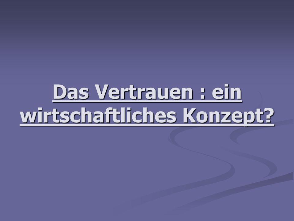 Die Cross-kulturelle und interkulturelle Bewertung der französischen und deutschen Lieferanten cross-kulturelle Untersuchung (von Käufern gegenüber die Lieferantenen) Interkulturelle untersuchung (von Käufern gegenüber die Lieferantenen ) Deutschland/ Deutschland Frankreich / Frankreich Deutschland/ Frankreich Frankreich/ Deutschland Das Vertrauenpositiv (++)négativpositiv (+) Die Zuverlässigkeit / der Ruf négativ (--)positiv (+) négativ (-)positiv (++) Die Flexibilitätnégativ (-) positiv (+)négativ (--)positiv (++) Der Preisnégativ (+) négativ (-)positiv (+)négativ (-)