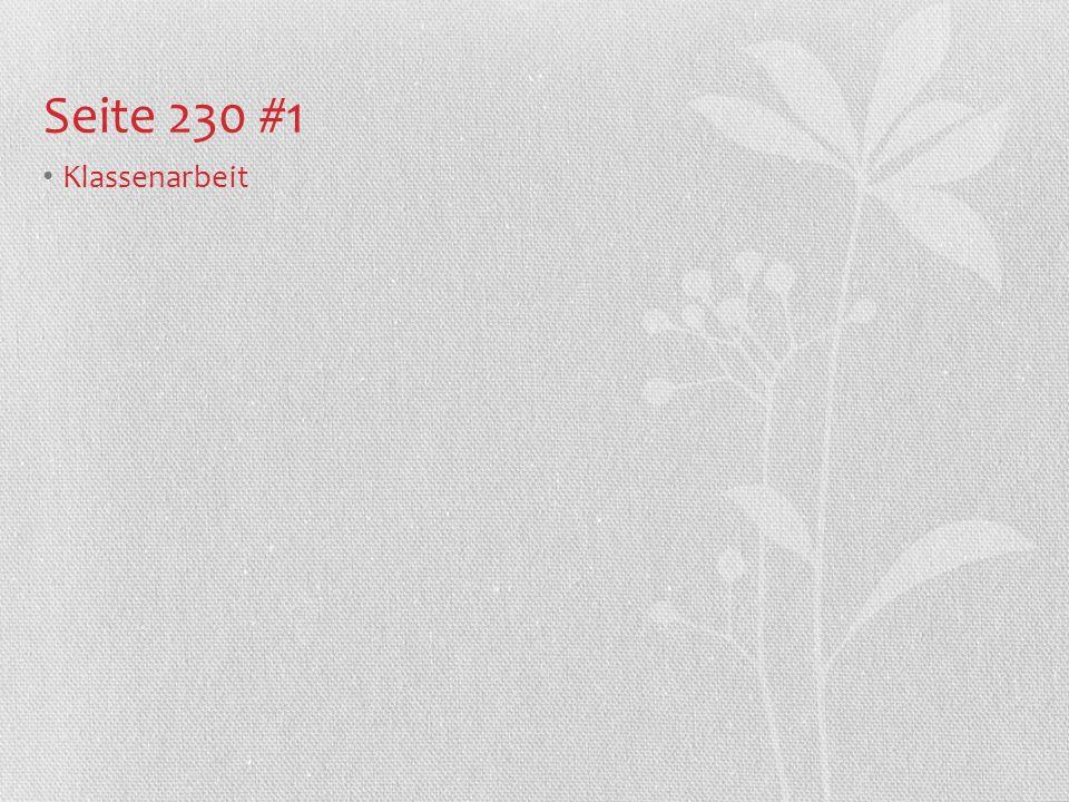 Ein Wenig LandeskundeSeite 219