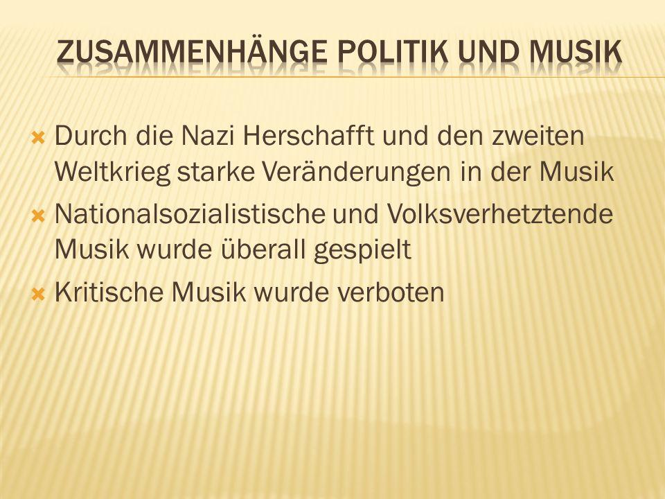 Erster und zweiter Weltkrieg prägten die Menschen immer wieder von neuem Hitlers Machtübernahme und seine Naziherrschaft Der Wiederaufbau Deutschlands