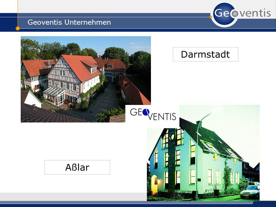 Geoventis Unternehmen Darmstadt Aßlar
